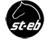 st-eb Logo